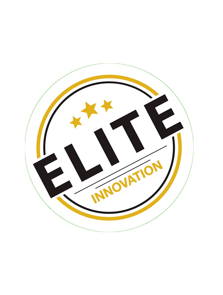 Mosquitera Enrollable ELITE sin tornillos Logo Élite